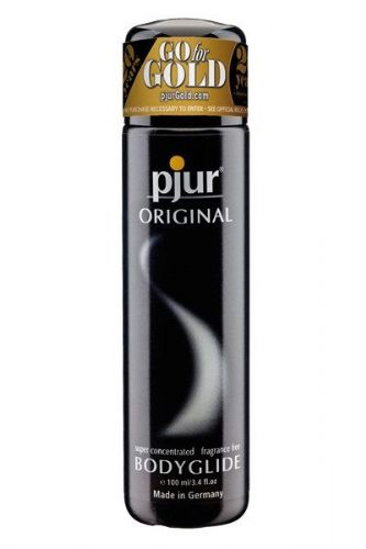 PJUR ORIGINAL BOTTLE 100ML